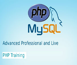 php training in dehradun